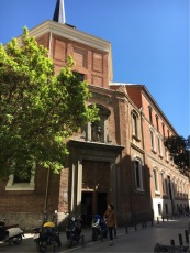 Church of St Anthony of Padua